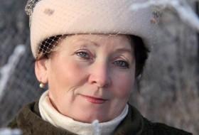Galina Ivanova, 64 - Just Me