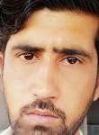 Waheed, 23  , Lahore