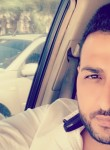 mohammed, 28, Abu Dhabi