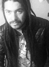 Sergio Garzón, 36, Colombia, Bogota