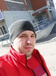 Seryy, 32, Tomsk