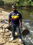 Domche, 32  , Bamenda