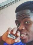 Qwaqu Milito, 25  , Winneba