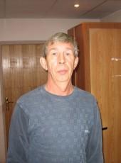 Aleksey, 65, Russia, Nizhniy Novgorod