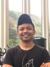 danidevara, 29, Indonesia, Tangerang
