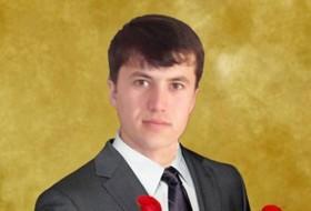 Shokhin, 28 - Just Me