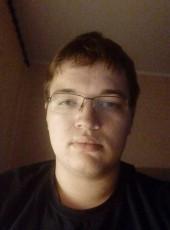 Aleksandr, 22, Russia, Atkarsk