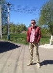 Kostya, 36, Moscow