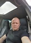 Sergey , 46  , Obninsk