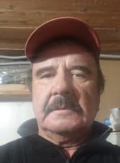 marat, 58, Russia, Ufa