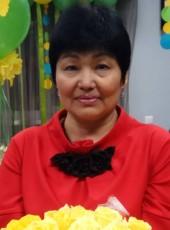 Tatyana Alburina, 59, Russia, Samara