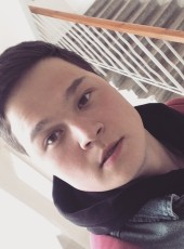 Aleksandr, 24, Russia, Surgut