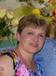 Elena, 53  , Vichuga