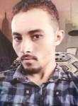 Fouzi, 26  , Hassi Messaoud