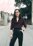 Ksenia, 21, Moscow