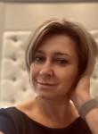 Lyubov, 42, Moscow