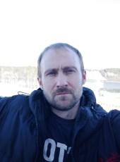 Zheka, 37, Latvia, Riga