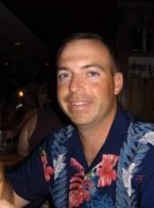 Marsh Wilson, 35, United States of America, Texas City