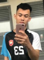 Hoàng Tùng, 23, Vietnam, Son Tay
