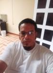 Eliad, 38  , Managua