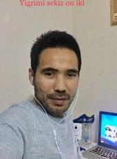 ikram, 35, Turkey, Istanbul
