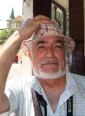 Raul, 71, Spain, Barcelona