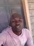 Lennis Kweyu, 25, Nairobi