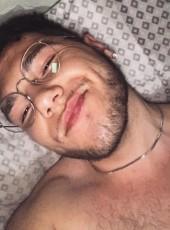 isaac , 20, United States of America, Albuquerque