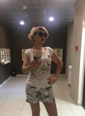 Oksana, 42, Russia, Moscow