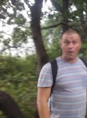 Vavan, 44, Russia, Moscow