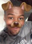 Bryson, 18, Washington D.C.