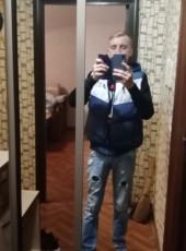 Dmitriy, 23, Russia, Voronezh