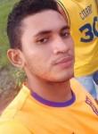 Tyago, 20  , Coelho Neto