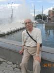 Владимир, 64 года, Омск