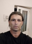 Baris, 46, Istanbul