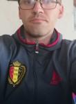 Sébastien, 38  , Audincourt