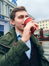Konstantin, 25, Russia, Yekaterinburg