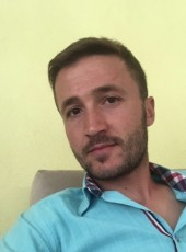 ahmet, 30, Turkey, Denizli