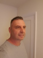 Vladimir Pasko, 46, United Kingdom, Ruislip