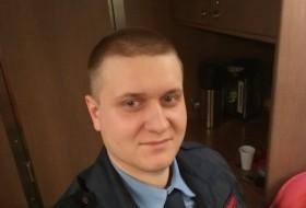 Aleksey, 27 - Just Me