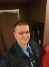 Aleksey, 26, Russia, Adler