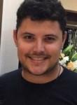 Vigilante ANDRÉ, 41, Anapolis