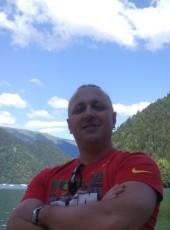 Roman, 35, Ukraine, Donetsk