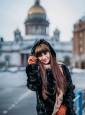 Elena, 33, Russia, Saint Petersburg