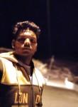 Vinod , 20  , New Delhi