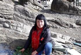 svetlana, 41 - Just Me
