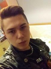 Кирилл, 23, Russia, Moscow