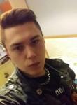 Кирилл, 22, Moscow