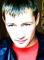 Maksim, 32, Belarus, Dzyarzhynsk