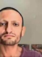 Ibrahim, 25, Egypt, Fuwwah